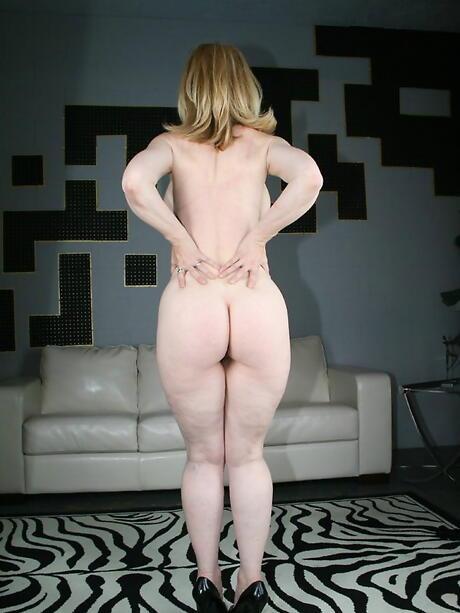 Granny Ass Porn