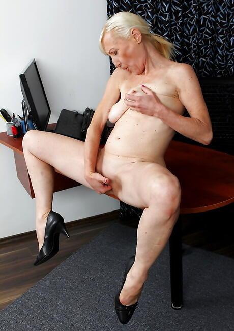 Bald Porn