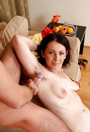Granny Cumshots Porn