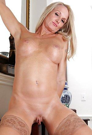Shaved Granny Porn