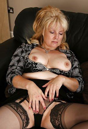 Babe Granny Porn