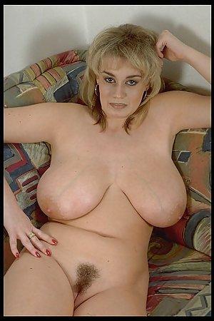 Big Tits Granny Porn
