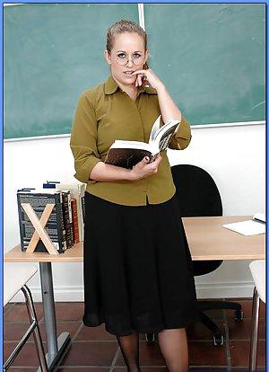 Granny Teacher Porn