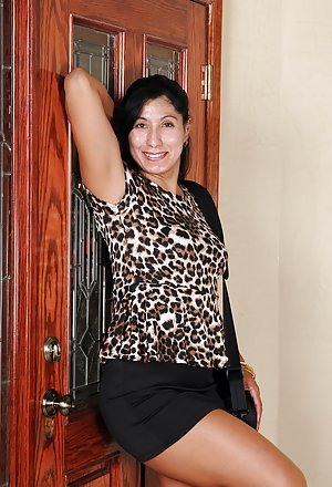 Latina Granny Porn