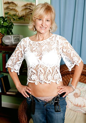 Mature Granny Porn