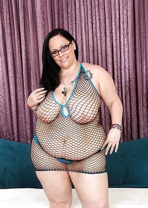 Big Tits Granny
