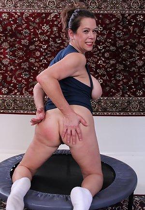Granny in Socks Porn