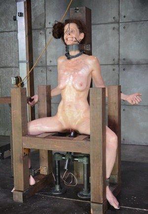 Fucking Machine Porn