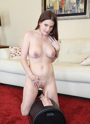Sybian Porn
