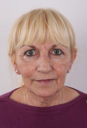 Granny Faces Porn