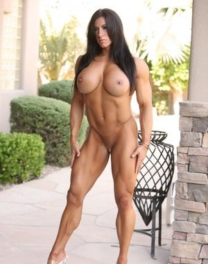 Muscle Porn