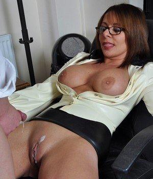 Cum In Pussy Porn