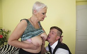 Sucking Tits Porn