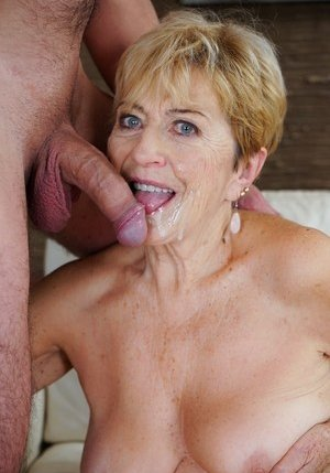 Facial Porn